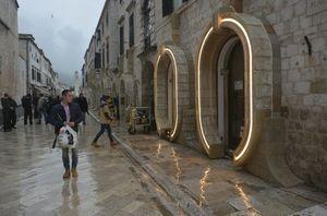 Star Wars: Episode VIII Set Photo (Dubrovnik, Croatia)