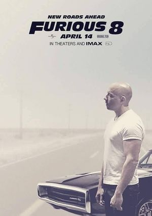New poster for Fast 8 gets reflective