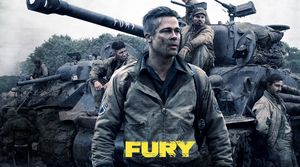 Fury (2014) Review
