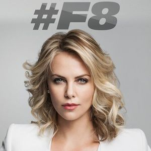 Charlize Theron Joins Fast 8