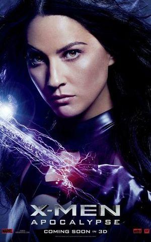 X-Men: Apocalypse Poster 8