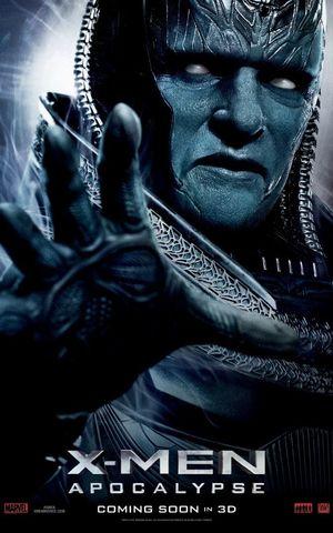 X-Men Poster - 'Apocalypse'