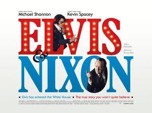 """Elvis & Nixon"" Review"