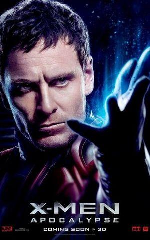 X-Men: Apocalypse Poster 9