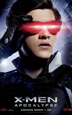 X-Men: Apocalypse Poster 4