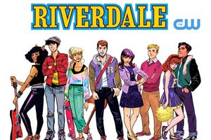 The CW's 'Riverdale'