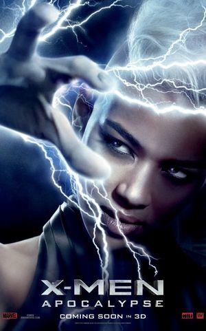 X-Men: Apocalypse Poster 10
