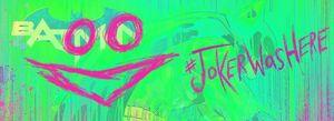 The Joker is hijacking DC Comics social media for April Fool
