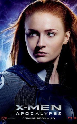 X-Men: Apocalypse Poster 6