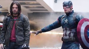 Captain America: Civil War (2016) - Review