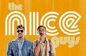 """""""The Nice Guys"""" Review"""