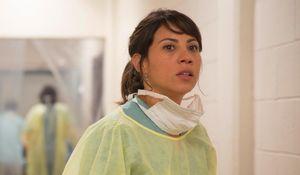 Elizabeth Rodriguez, Fear the Walking Dead