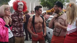 """Neighbors 2: Sorority Rising"" Review"