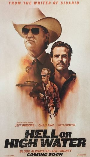"""""""Hell or High Water"""" Review"""
