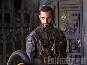 Riz Ahmed as Bodhi Rook