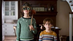 First look at Jaeden Lieberher (Midnight Special) and Jacob