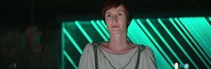 Mon Mothma in Rogue One