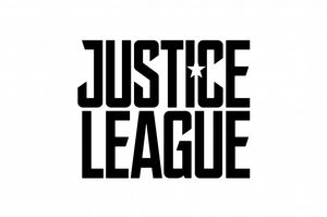 Justice League official logo