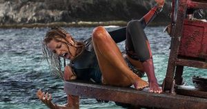 "Blake Lively in ""The Shallows"""