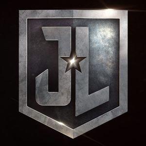 Justice League shield