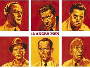 12 Angry Men (1957) - A Retrospective Review