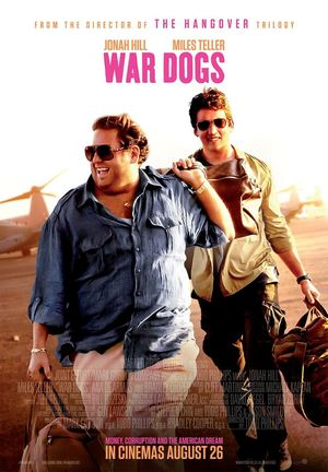 """""""War Dogs"""" Review"""