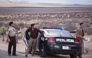 Jake Gyllenhaal in 'Nocturnal Animals'