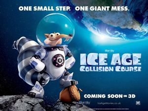 """""""Ice Age: Collision Course"""" Review"""