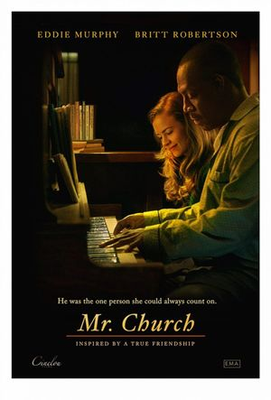 """""""Mr. Church"""" Review"""