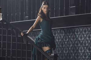 Angela Sarafyan as Clementine