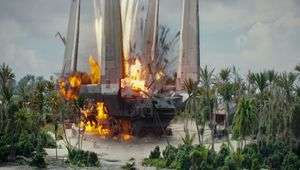 Image from 'Rogue One' trailer