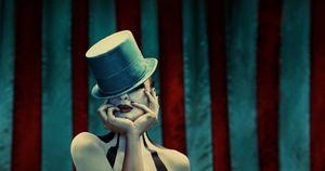 American Horror Story: Freak Show image