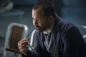 Jeffrey Wright as Bernard Lowe