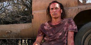 Nick in Fear the Walking Dead