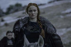 Sansa Stark, Season 7