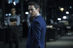 Simon Quarterman as Lee Sizemore
