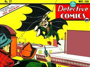 Hulu plans Batman-focused Documentary