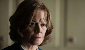 Sigourney Weaver in 'A Monster Calls'