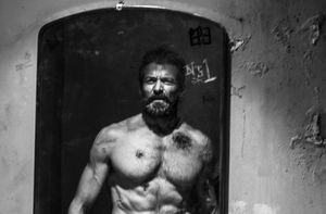 New image of Hugh Jackman from 'Logan'