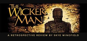 The Wicker Man (1973) - A Retrospective Review