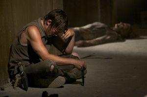 Daryl, season 3