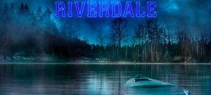 Riverdale teaser poster