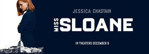"""Miss Sloane"" Review"