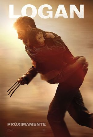 New poster for 'Logan' debuts online