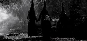 Coven opening credits