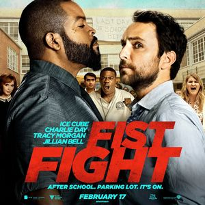 Fist Fight - Movie Review