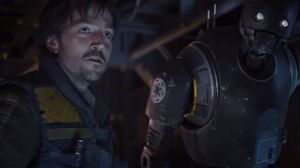 Diego Luna in Rogue One