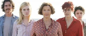 20th Century Women: Mike Mills feministic love letter to the woman he fully didn't know
