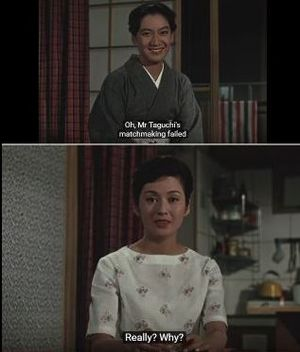 Osu's conversational style
