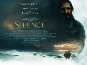 The devastating sound of Martin Scorsese's Silence